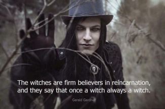 Always a Witch_Gardner