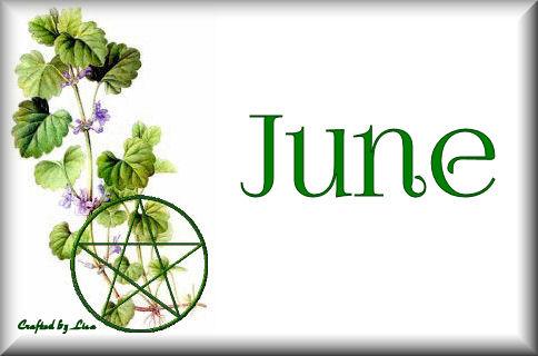 June B